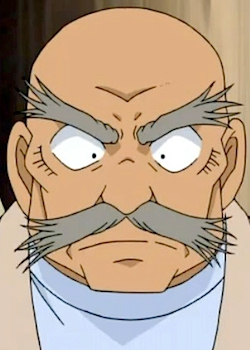 【コナン】鈴木次郎吉の声優は変わった?登場回や年齢・犬の紹介も!