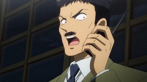 【コナン】中森警部の声優の後任は?娘・青子の声優交代は大人の事情!