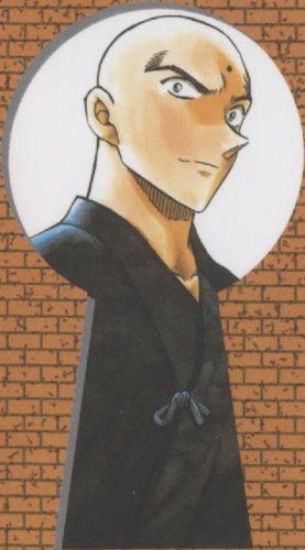 【コナン】沖田総司(ヤイバ)の登場回まとめ!好敵手って誰?
