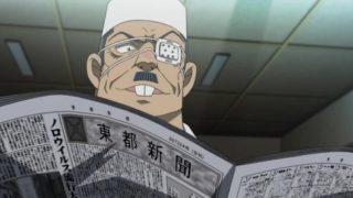 【コナン】黒の組織のラムの登場回は何話?正体は脇田と判明!