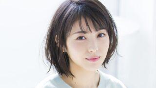 【コナン】映画2021緋色の弾丸の声優は浜辺美波!石岡エリーとは?