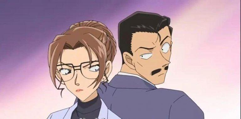 【コナン】英理と小五郎の馴れ初め紹介!今は離婚してる?