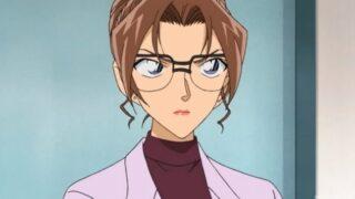 【コナン】妃英理の初登場回は漫画・アニメの何話?猫好きで料理下手?