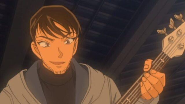 【コナン】スコッチの正体や本名は?死亡が判明するのはアニメ何話?