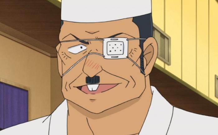 【コナン】脇田兼則の声優や登場回は?アナグラムでラム確定!?