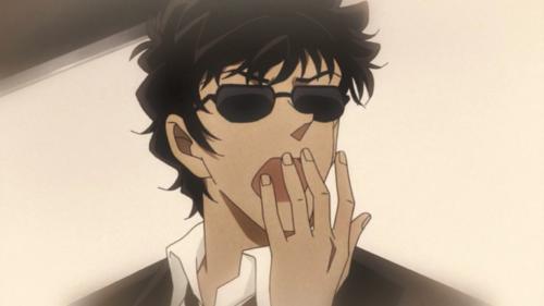 【コナン】松田刑事の登場回は?死亡したのはアニメの何話?