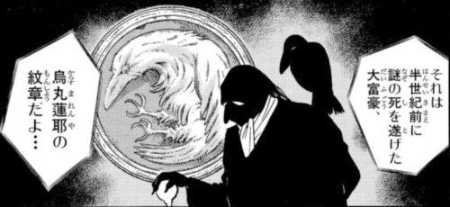黒の組織の黒幕