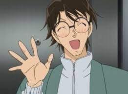 【コナン】羽田秀吉の声優・森川智之の代表作は?鬼滅の刃のキャラも!