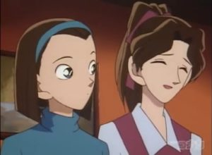 【コナン】園子の姉・鈴木綾子の登場回や声優を紹介!婚約者がいる?