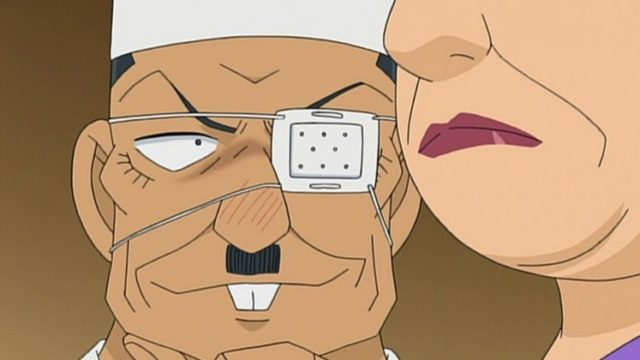 【コナン】ラムの正体は脇田と判明!キャメルの生死やふざけた名前とは?
