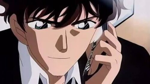 【コナン】揺れる警視庁の犯人の動機は?ネタバレやあらすじ紹介も!