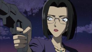 【コナン】水平線上の陰謀の犯人の声優は?小五郎の名言がかっこいい!
