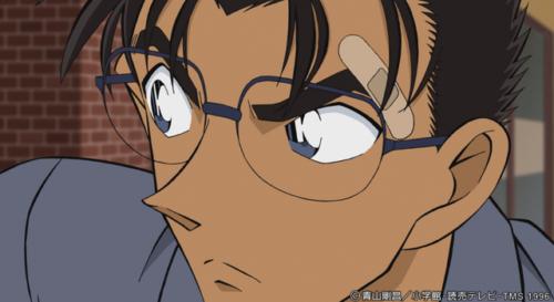 【コナン】京極真の声優変わった?檜山修之の代表作を紹介!