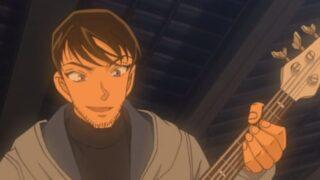 【コナン】スコッチの声優や登場回は?死亡判明はアニメ何話?