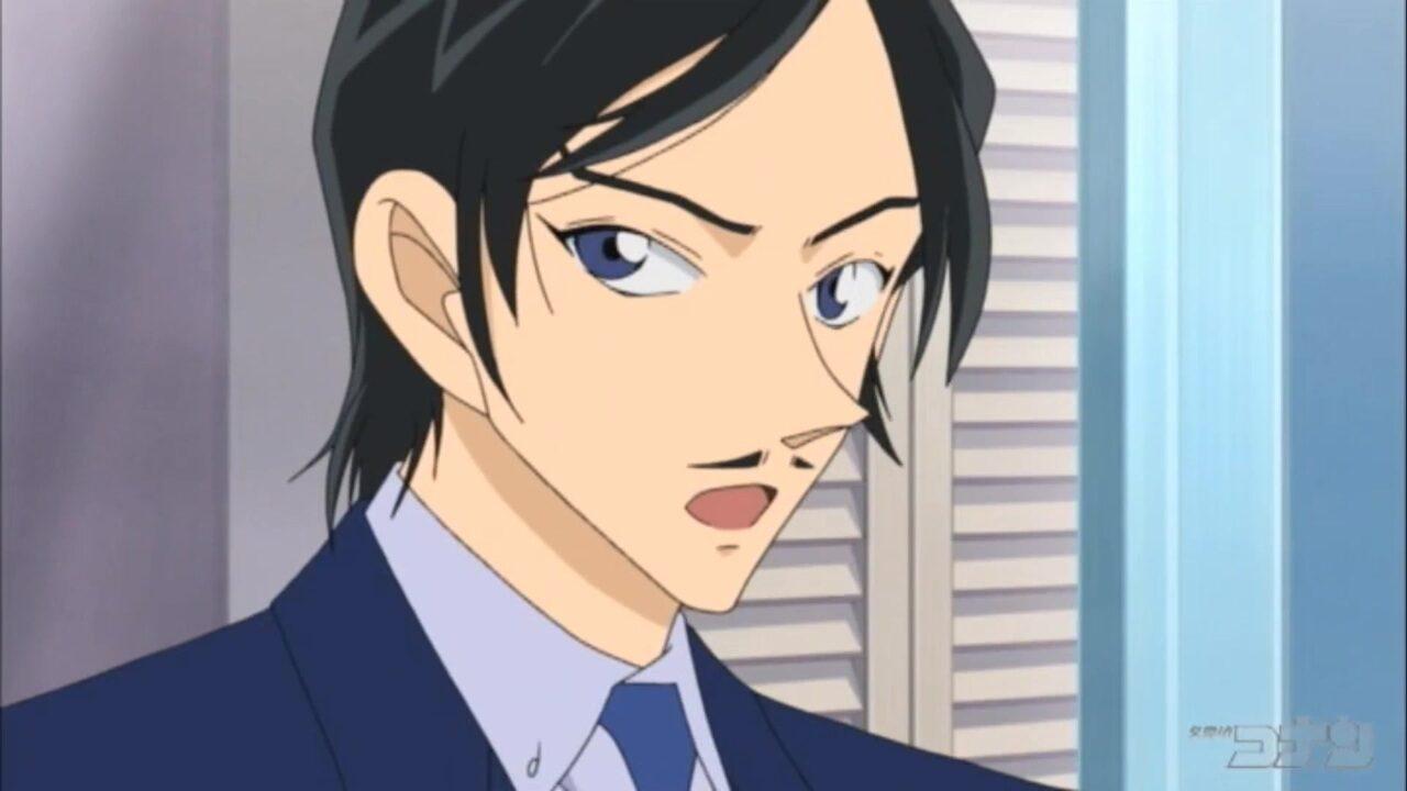 【コナン】諸伏高明の弟はスコッチ?登場回はアニメ何話で声優は誰?