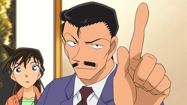 【コナン】小五郎はコナンの正体に気づいてる?仲良し回や呼び方も!