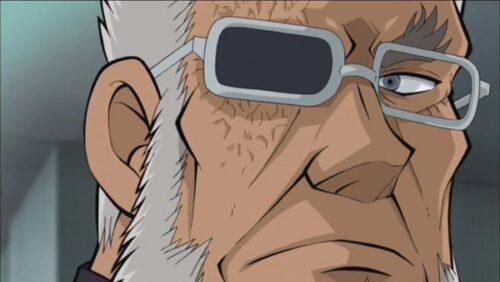 【コナン】黒田兵衛の声優や登場回は?正体不明だけど味方なの?