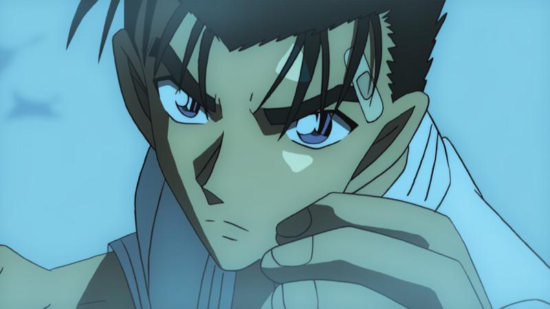 【コナン】京極真のアニメや映画の登場回は?園子との出会いも!