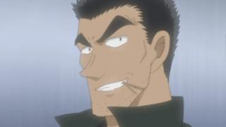 【コナン】伊達刑事の登場回は?彼女のナタリーはアニメ何話に登場?