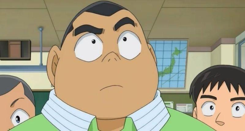 【コナン】元太がうざい理由は?(笑)父親は意外にもイケメン!