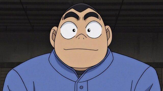 【コナン】元太の声優は変わった?高木刑事と同姓同名って本当?